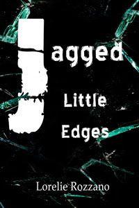 Book Review (Lorelie Rozzano - Jagged Little Edges)