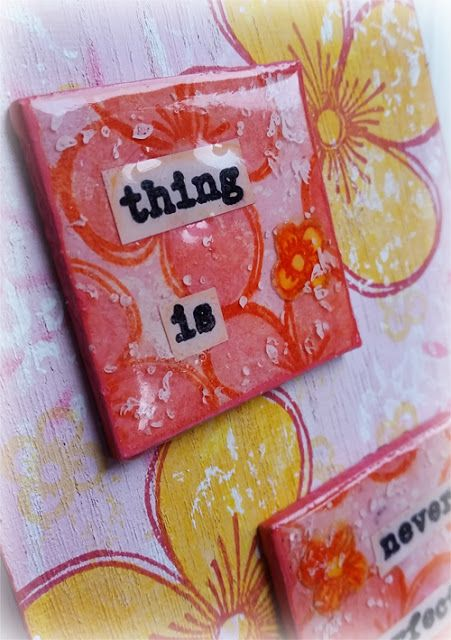 PaperArtsy: 2017 # 6 UTEE Accents {by Nikki Acton}