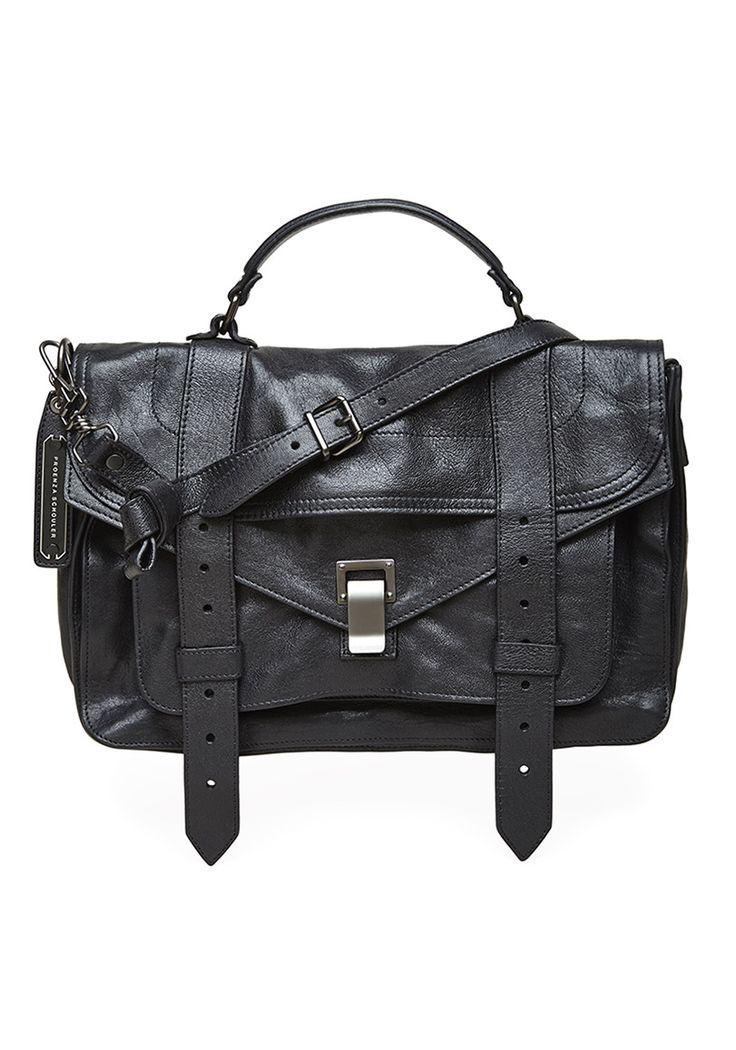 Proenza Schouler / PS1 Medium Bag - ////////  LOVE!