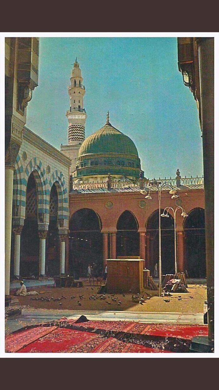 المدينة المنورة Mosque Art Medina Mosque Beautiful Mosques