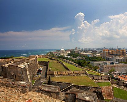 The ancient history of Puerto Rico begins with the ancient Amerindians that first made the island their home.    The migration of the nomadic Arawak peoples in 300 AD from present day Venezuela began the next chapter in Puerto Rico history, before they were either replaced or adapted to include the first longstanding group of people to live on Puerto Rico: the Taino Indians.