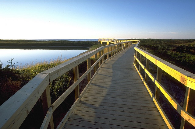 Rodd Crowbush Beach Access Path by Rodd Vacations, via Flickr