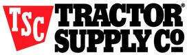 Enjoy great savings when you use tractor supply discount code today. Shop for what you want and we will help you close the deal.