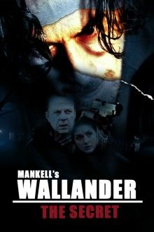 Wallander: The Secret