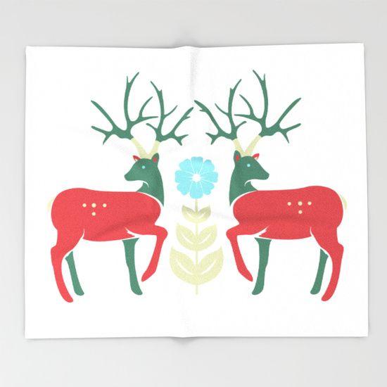 Spring Elk - $67