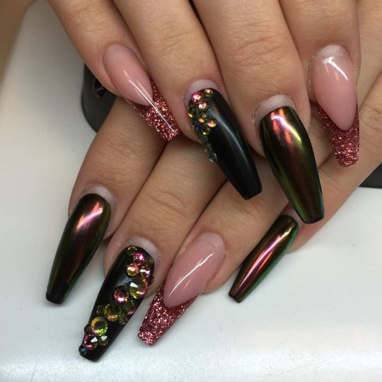 pin theressa thornburg nail