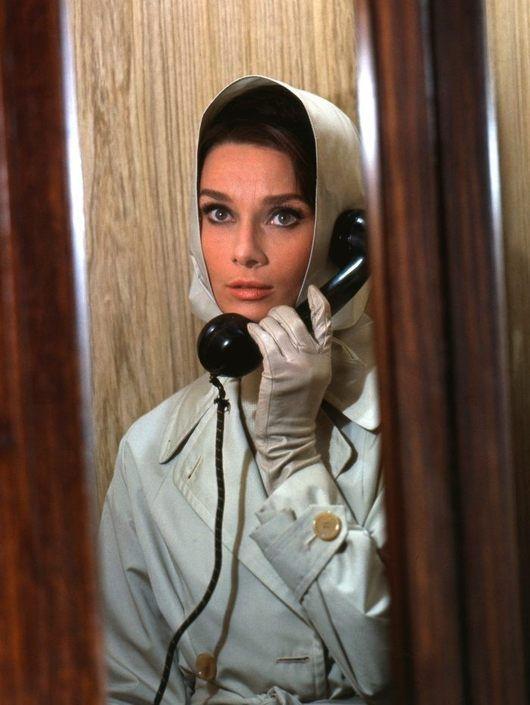 12 citátů Audrey Hepburn, podle kterých byste měli žít - Žena.cz - magazín pro ženy