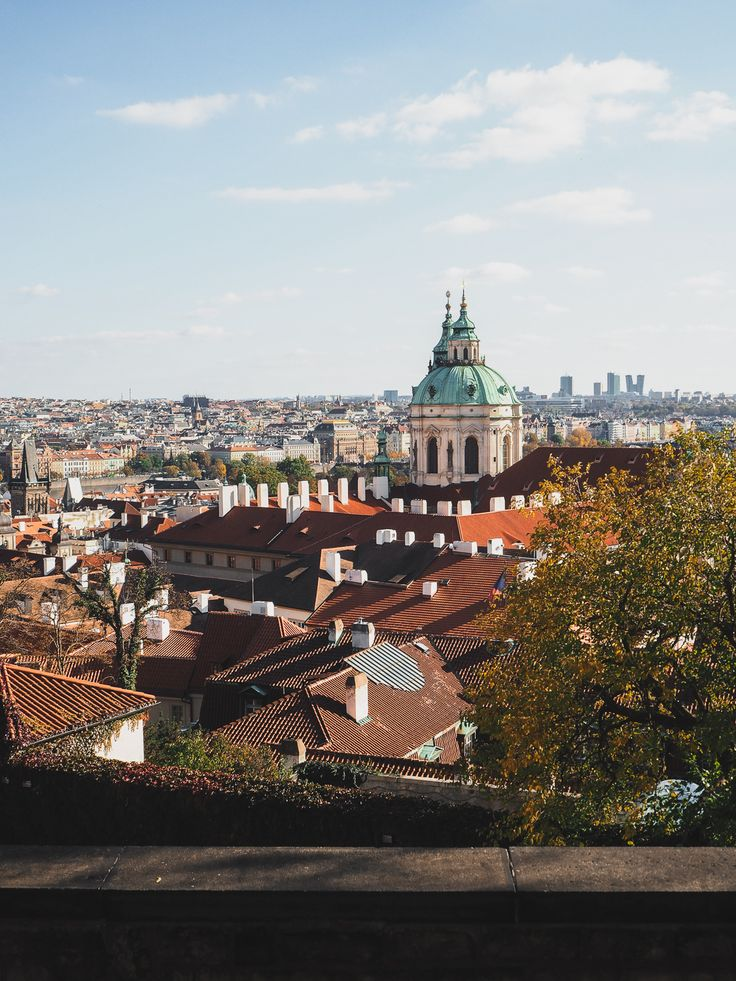 Check my list of 50 fun things to do in Prague, Czech Republic, besides the obvious sightseeing points! Free & cheap activities included.