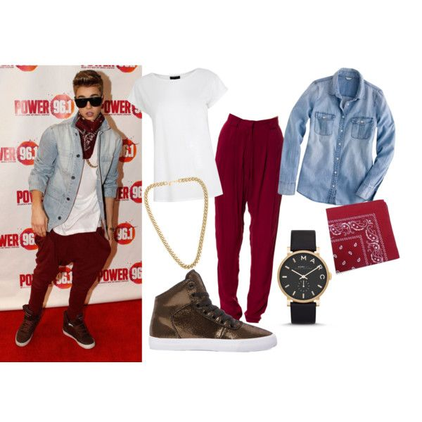 """""""INSPIRED BY JUSTIN BIEBER ♡"""" by melany-bh on Polyvore"""