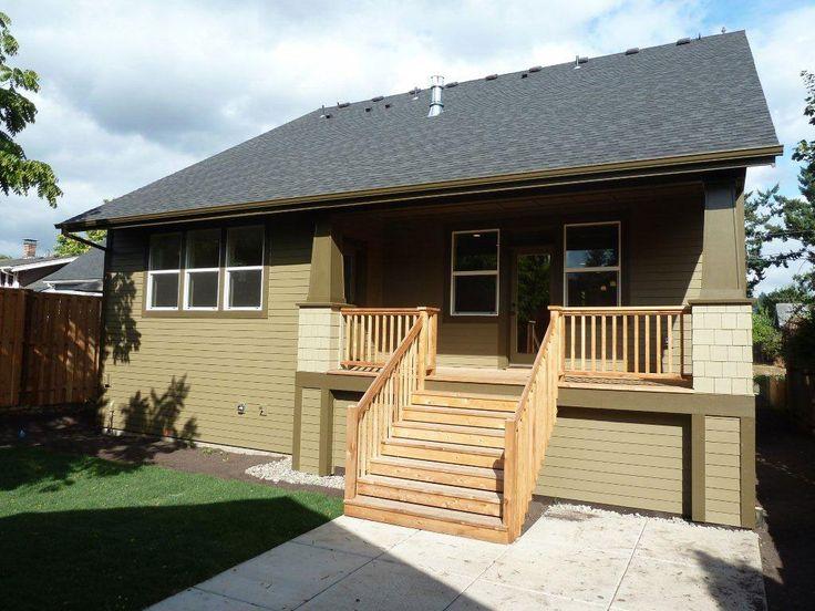 1000 images about homes in portland oregon on pinterest for Portland craftsman homes