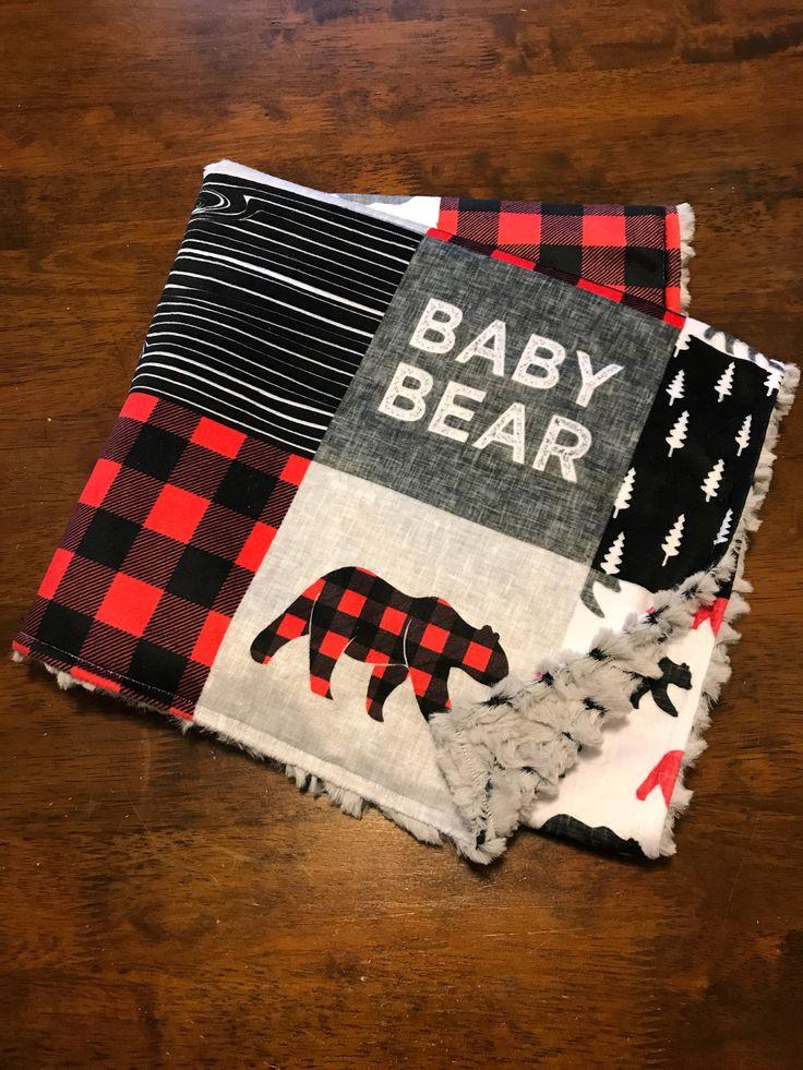 Best 25 Minky Blanket Ideas On Pinterest Diy Receiving