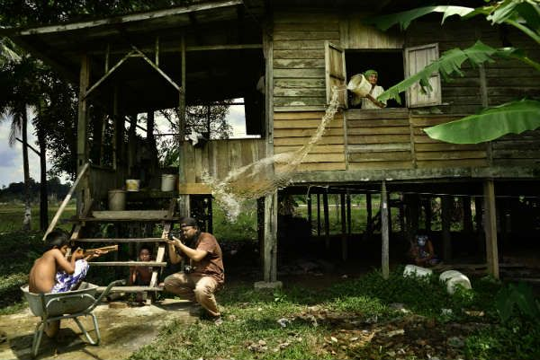 © Hairul Azizi Harun, Malaysia, Winner, Split Second, Open Competition, 2014 Sony World Photography Awards