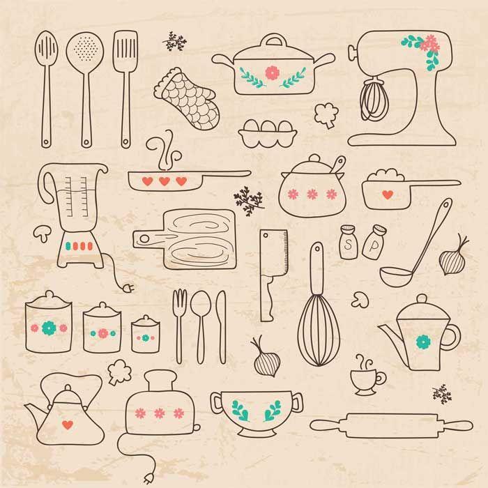 Lista de presentes para o chá de cozinha. Dicas para acertar nos itens | Blog do…