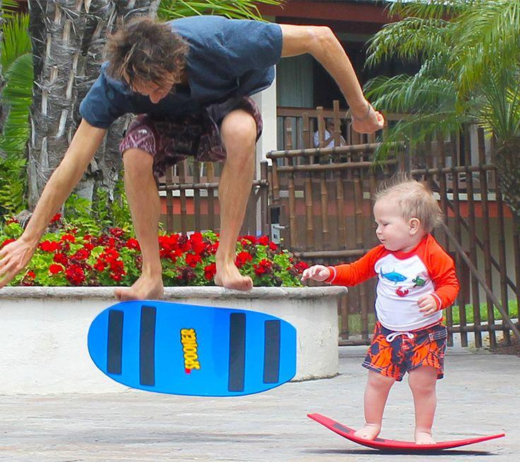 Balance Board Shark Tank: Best 25+ Spooner Board Ideas On Pinterest