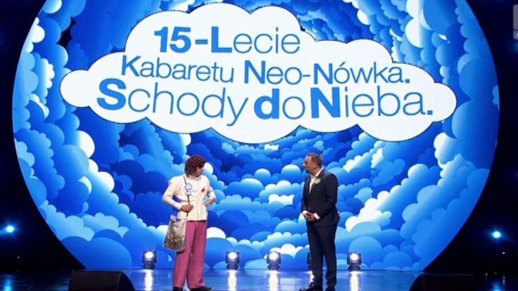 Kabaret Neo-Nówka -  Wandzia Jubileuszowa 2016