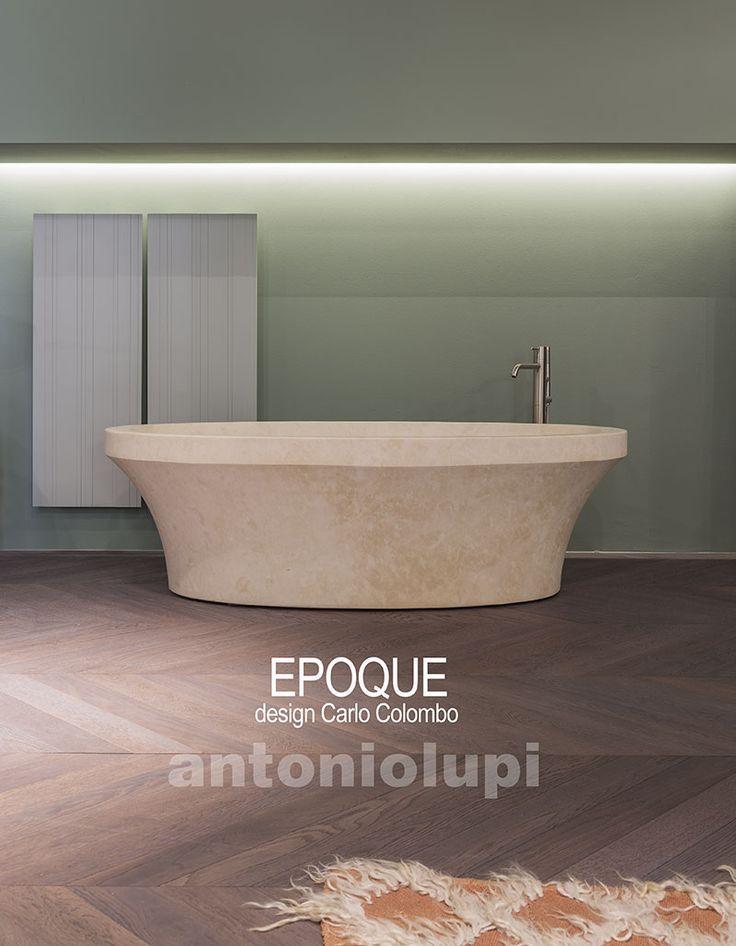 EPOQUE - design Carlo Colombo