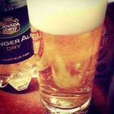 ビールにジンジャーエールを入れるとどんなカクテルになる?