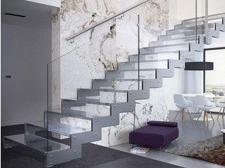 Открытая лестница BRERA | Открытая лестница - Executive