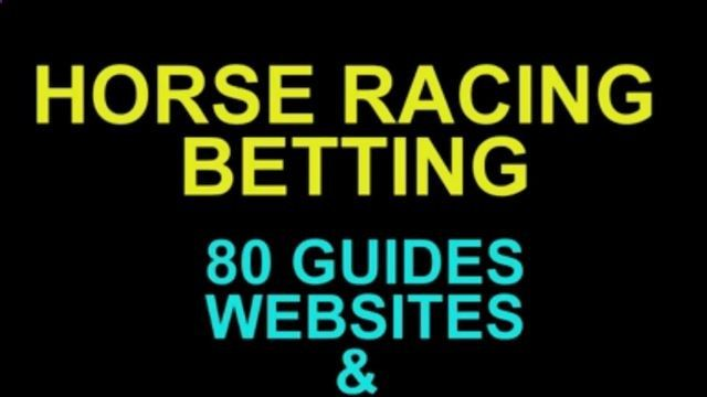 Tips for Betting - The Only Scientific Horse Betting Racing System That Has Already Proven To Make You Money Consistently free. This system can be applied to any gallop horse race in the world and has already been extensively used in America, Hong Kong, Canada, South Africa, Australia, New Zealand, UK and most of Europe. Receive Free Betting Tips from Our Pro Tipsters Join Over 76,000 Punters who Receive Daily Tips and Previews from Professional Tipsters for FREE