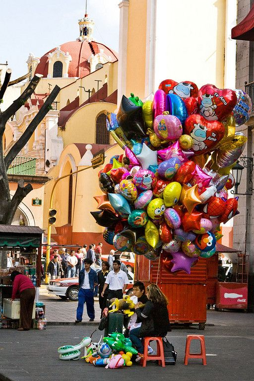 Querétaro, Mexico.