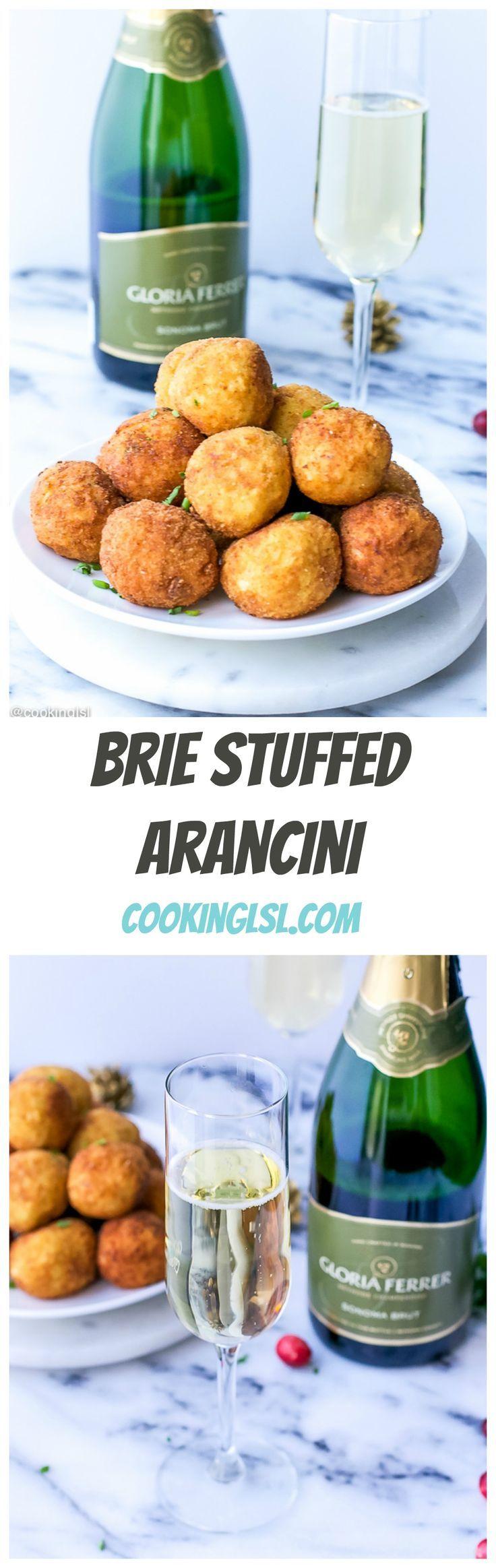 how to make italian arancini