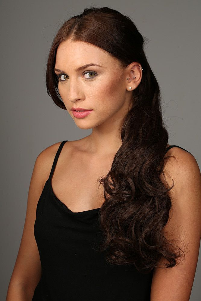 New Long Length Curly... http://www.cosmetics4uonline.co.uk/products/long-length-curly-clip-in-hairpiece-ponytail-choose-your-colour?utm_campaign=social_autopilot&utm_source=pin&utm_medium=pin #lipgloss
