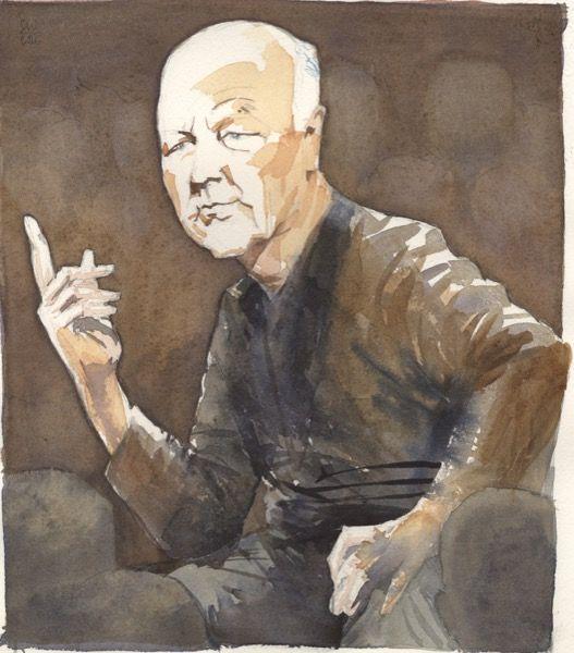 Siegfried Woldhek - Maarten