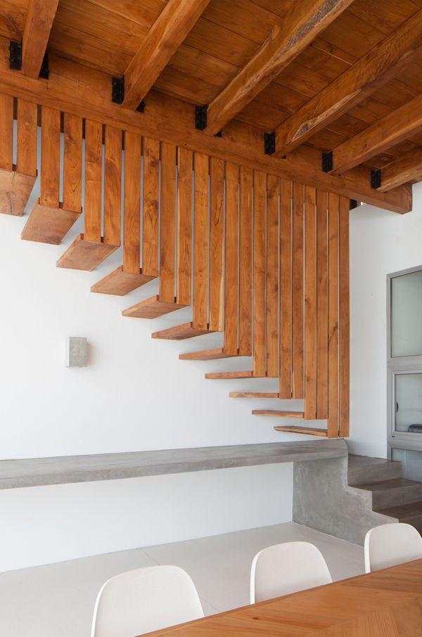 Alter Ego Diego: Interior Design Inspiration · Stairs #interiors www.diegoenriquefinol.com