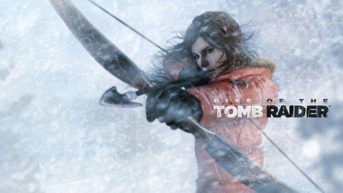 Rise of the Tomb Raider DLC: Endurance introduce una nuova modalità che metterà a dura prova Lara Corft. Come? Scopritelo voi stessi... #riseofthetombraider