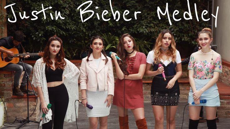 Ventino - Justin Bieber Medley (Acoustic)