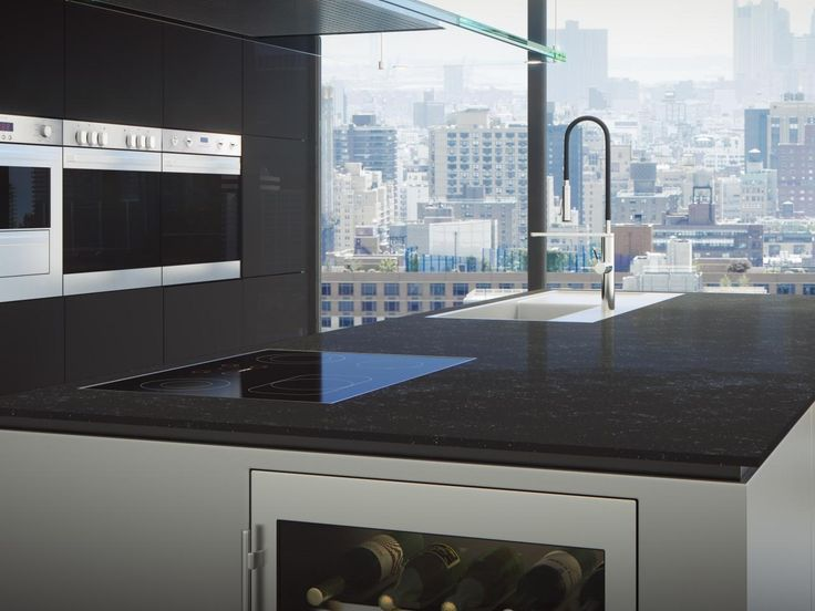 a guide to 7 popular countertop materials
