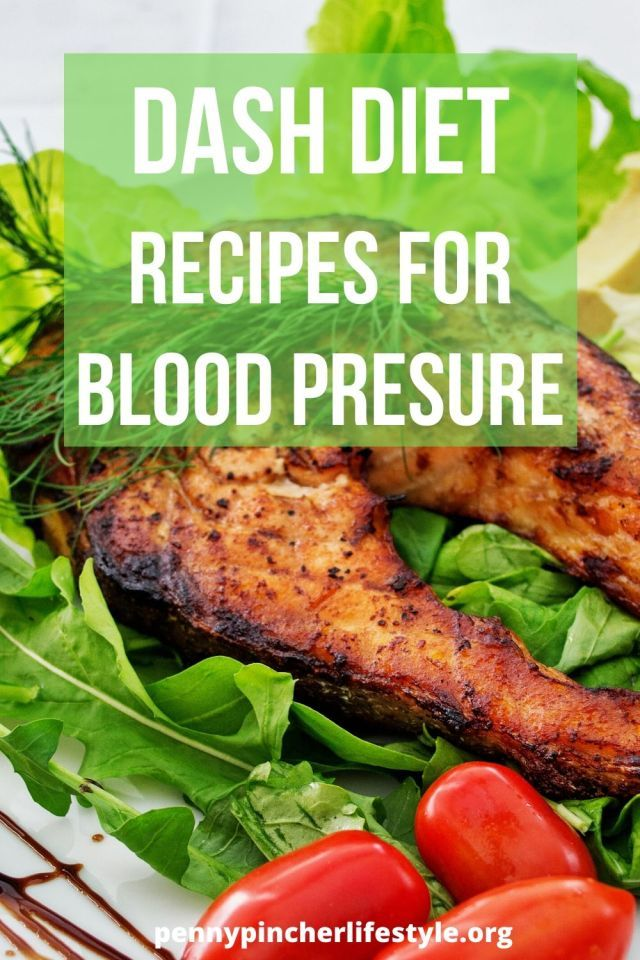 paleo diet and low blood pressure