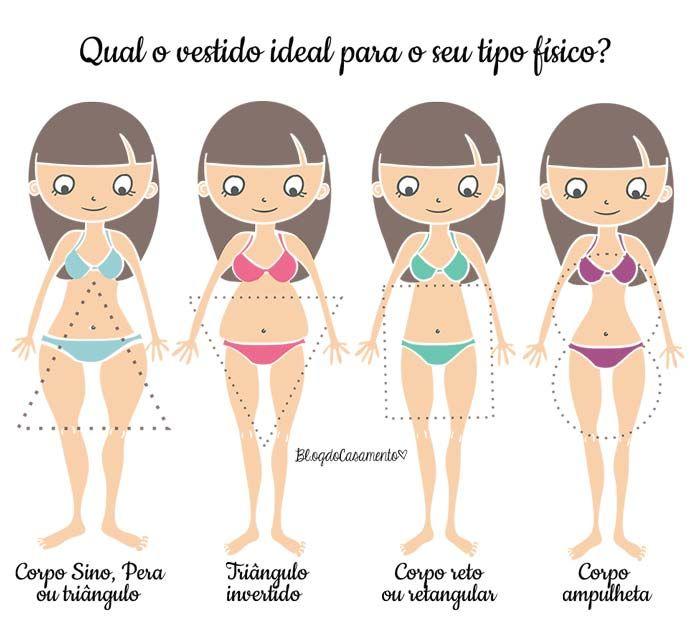 Vestidos de noiva para gordinhas: fotos e um guia imperdível para parecer mais magra! | http://www.blogdocasamento.com.br/vestidos-de-noivas-para-gordinhas-fotos-e-um-guia-imperdivel-para-parecer-mais-magra/