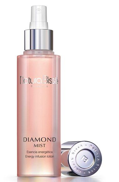 Free shipping and returns on SPACE.NK.apothecary Natura Bissé Diamond Mist at Nordstrom.com. What it is: Infuse your skin with this energizing, protective and hydrating mist.What it does: It provides an extraordinary sense of well-being and a delicious lavender-scented freshness that hydrates, energizes and brightens your complexion at any time of the day. Pea extract and natural sugars protect against harmful aggressors; artemia salina extract creates the energy necessary to stimulate…
