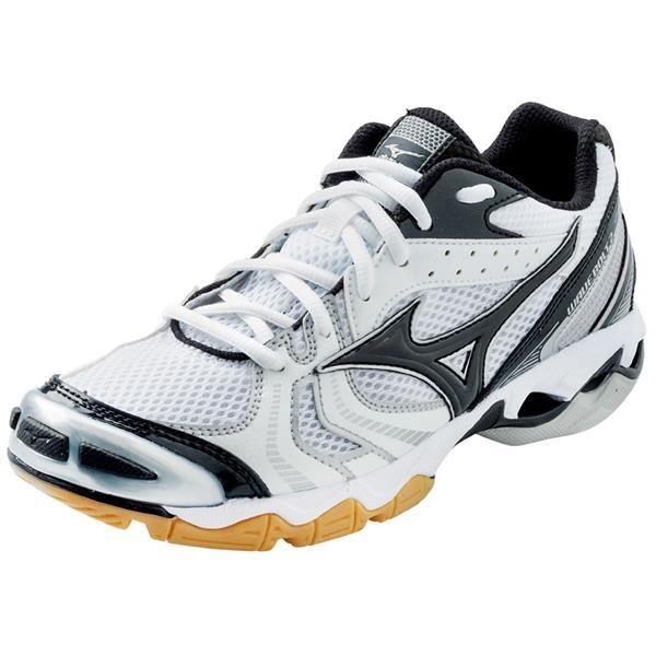 Обувь волейбольная мизуно