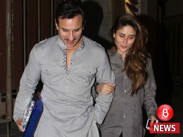 Kareena Kapoor Khan: I only know where one man lives and he lives in my heart, Saif Ali Khan