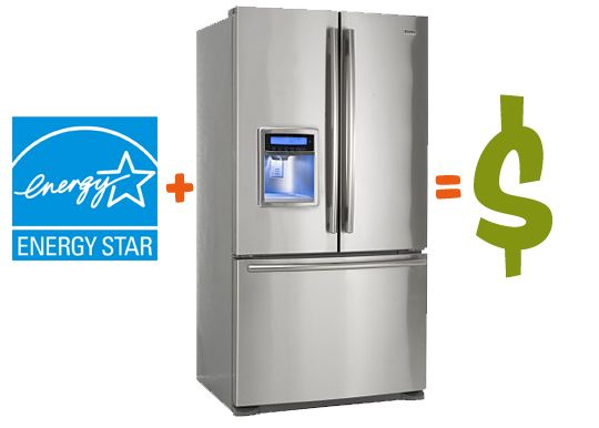 Towards A Greener World!!: Energy Efficient Refrigerator