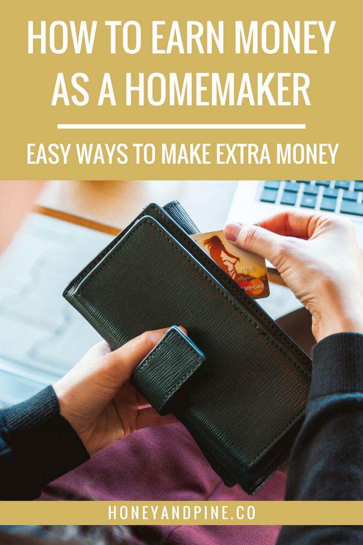 how to make extra money brisbane