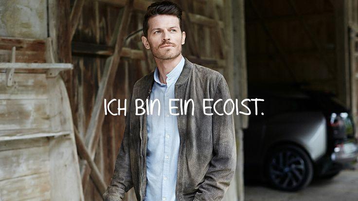 Ecoist.ch: der BMW i3 und der nachhaltige Geist des Ecoismus.