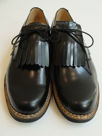 Perriand - Paraboot 13FW ¥60,900