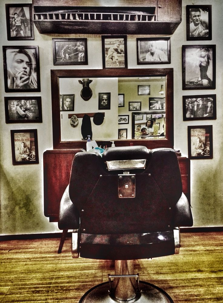 Empty..  #jakarta #barberShop #alexander #lifestyle