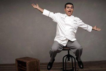 Kitchen Boss (Buddy Valastro) recipes....AMAZING!!!