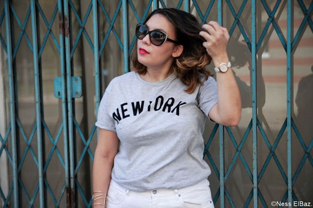 fashion blogger, new york