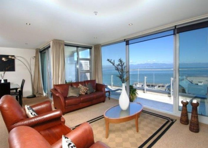 Penthouse Waterfront, Luxury Apartment in Nelson & Golden Bay, New Zealand | Amazing Accom