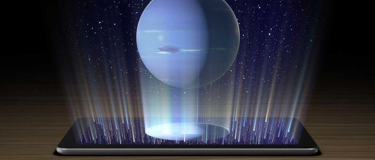 InfoNavWeb                       Informação, Notícias,Videos, Diversão, Games e Tecnologia.  : Holograma poderá, em breve, ser reproduzido em sma...