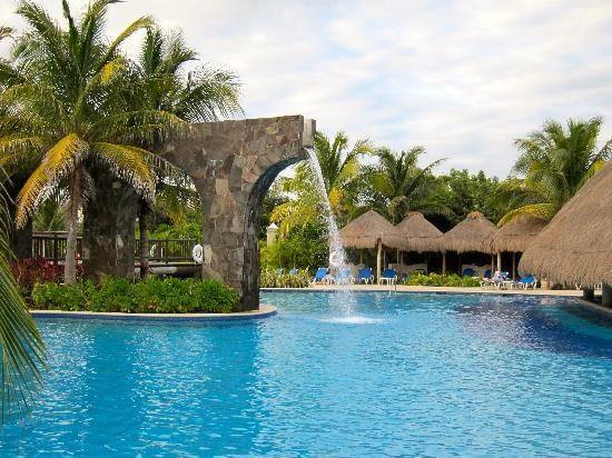 Valentin Imperial Maya Playa Del Carmen Places Ive