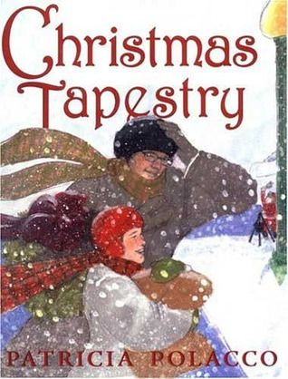 May be the only picture book that ever made me cry. Beautiful!Worth Reading, Patricia Polacco, Book Worth, Christmas Book, Christmas Stories, Christmas Eve, Christmas Tapestries, Book Jackets, Children Book