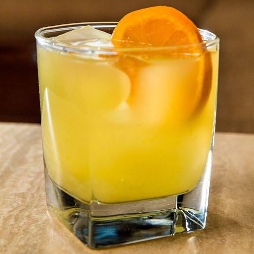 Pineapple Orange Juice Recipe - 2 oranges 2 c pineapple