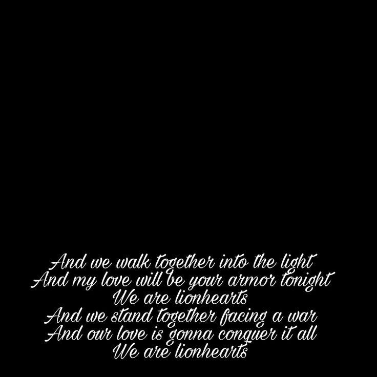 Lionheart Demi Lovato