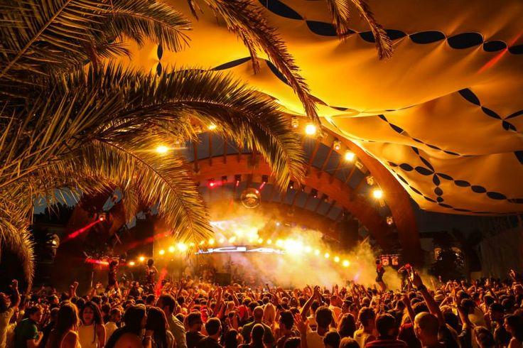 Destino Ibiza 2014